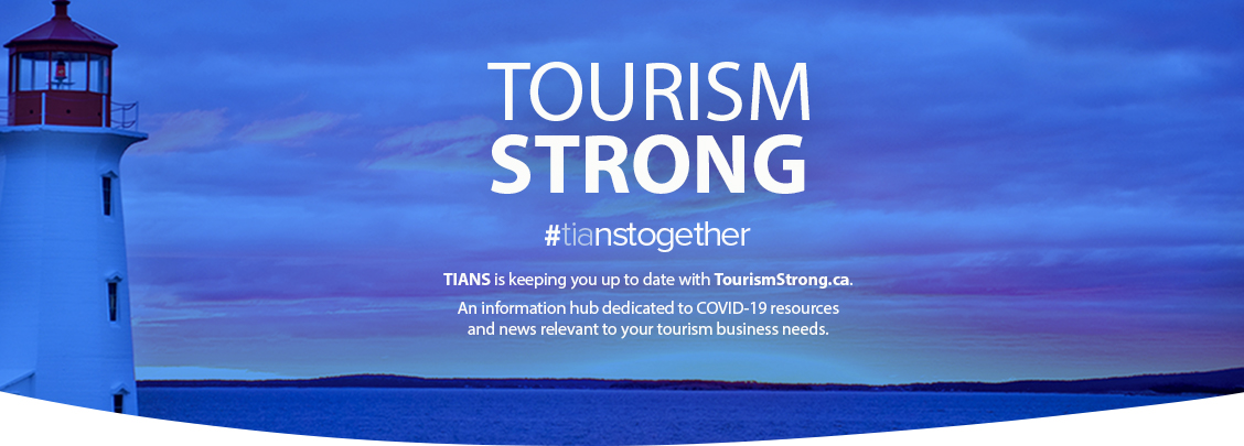 Tourism-Strong