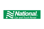 NationalCarTruckRentalLogo